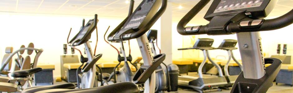 Veilig sporten zoals jou dat past met professionele cardio-fitness apparatuur.